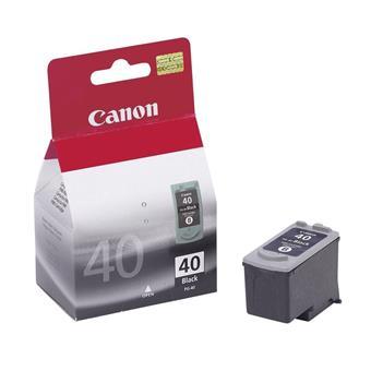 PG-40, ink. náplň pro iP1600/iP2200, černá 16ml