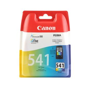 Canon CL-541, barevný