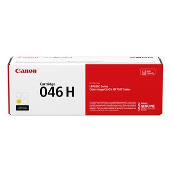 Canon CRG 046 H Y, žlutý