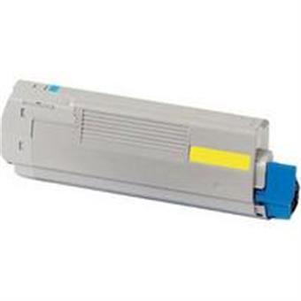 Toner žlutý pro modely C301dn/C321dn (1.500stran)