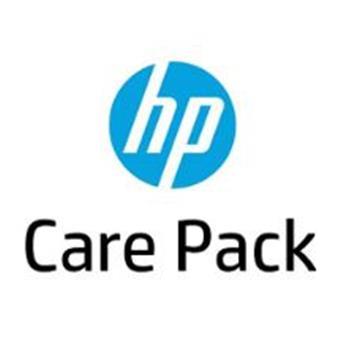 HP 5y Nbd PgWd Pro 477  HW Supp