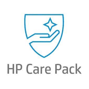 HP 5yNBDPartsEx.ser. for PageWide