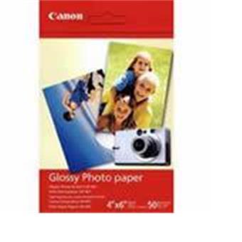 Canon GP-501, 10x15 fotopapír lesklý, 100 ks, 200g