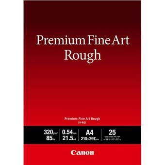 Canon FA-RG1 A4 25 UNI fotopapír- NICHE