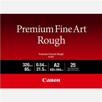 Canon FA-RG1 A2 25 UNI fotopapír