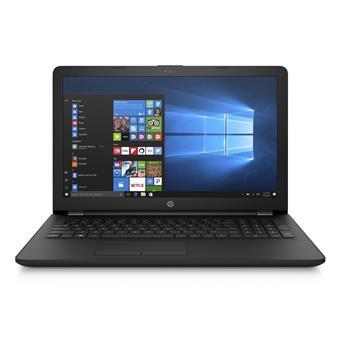 HP 15-rb014nc E2-9000e/4GB/500GB/DVD/W10-black