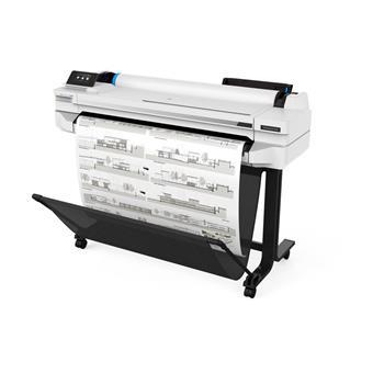 HP DesignJet T530 36-in Printer + štokrle