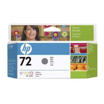 HP no 72 - šedá ink. kazeta, C9374A