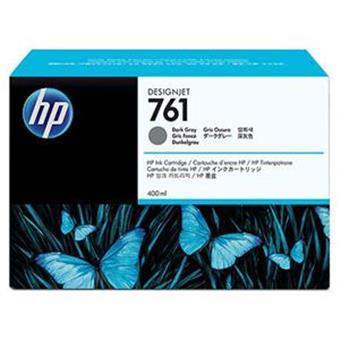 HP no 761 - tmavá šedá ink.kazeta, CM996A