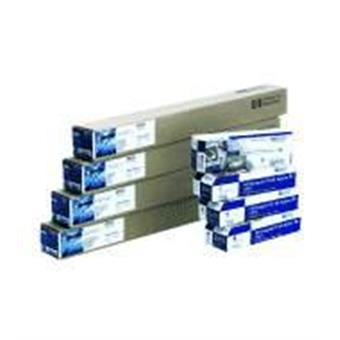 HP Bright White Inkjet Paper - role 36""