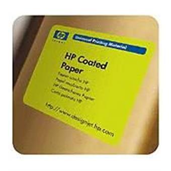 """HP Coated Paper - role 42"""" (Q1406B)"""