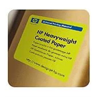"HP Heavyweight Coated Paper - role 24"" (Q1412B)"