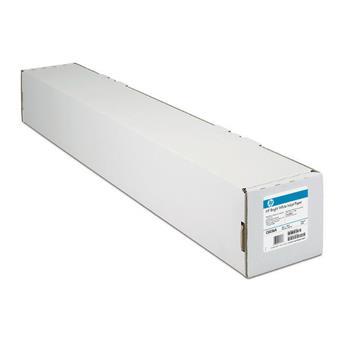 HP matný foto papír - 610 mm, role 30,5 m