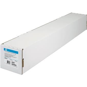 HP saténový foto papír s okam.schnutím-914mmx30,5m