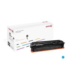 XEROX toner kompat. s HP CF541A,1.300 s,cyan
