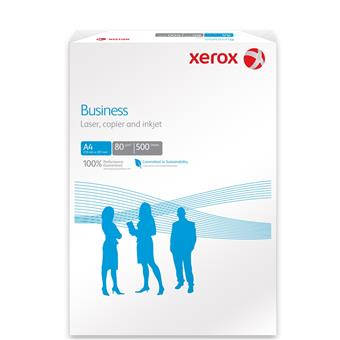 XEROX Business A4 80g 500 listů