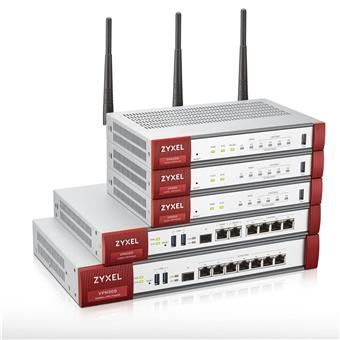ZYXEL VPN Firewall VPN1000