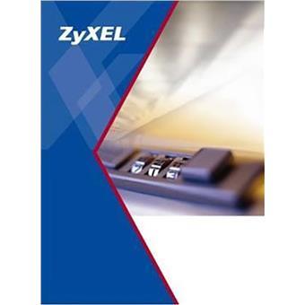 Zyxel 1 YR Hospitality/Hotspot servis for USG 200