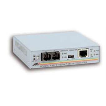 Allied Telesis SC media conv.MM 2km AT-MC102XL
