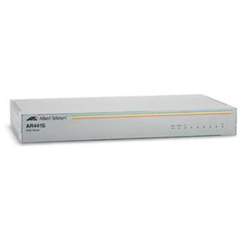 Allied Telesis ADSL router 5x10/100 AT-AR441S