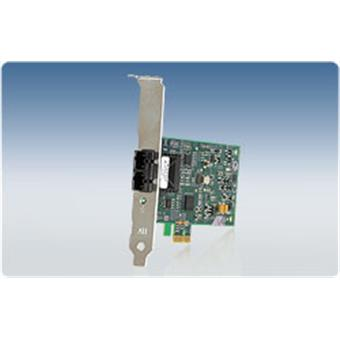 Allied Telesis 10/100 FO PCIe AT-2711FX/ST