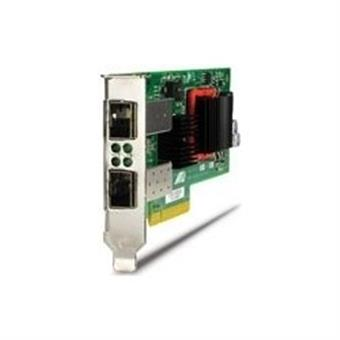 Allied Telesis 10Gigabit,SFP+,PCI-e,AT-VNC10S-001