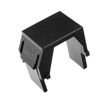 Keystone záslepka do modulárních patch panelů 1ks