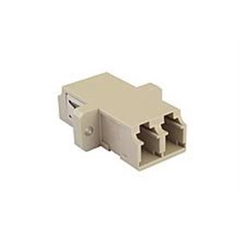 Adaptér LC MM OM2 duplex
