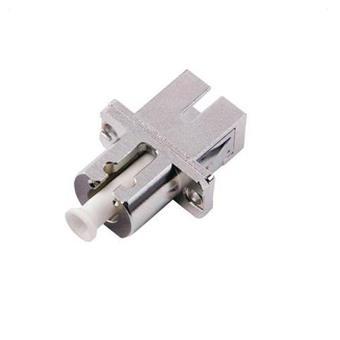 LC/SC SM Hybrid Adapter