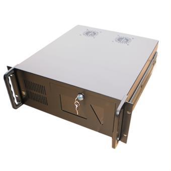 """19"""" IPC case do racku,480mm hloubka,černý+ dárek myš Sony Vaio"""
