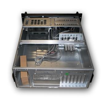 """19"""" IPC case do racku,580mm hloubka,černý+ dárek myš Sony Vaio"""