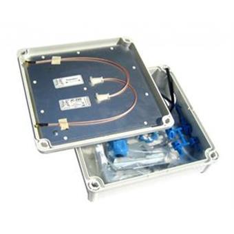 GentleBox JC-220 MCX Duplex, s integrovaným boxem