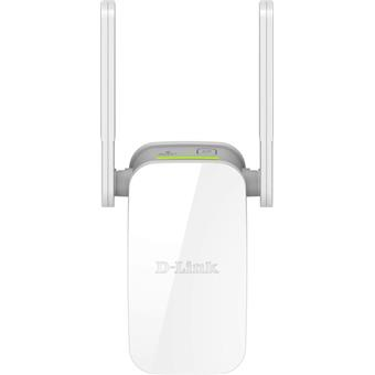 D-Link DAP-1610 Wireless AC1200 DB Range Extender with FE port