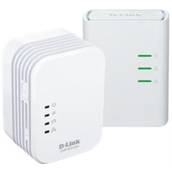 D-Link DHP-W311AV PowerLine WiFi N Mini Extender