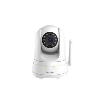 D-Link DCS-8525LH Full HD Pan&Tilt Wi-Fi Camera