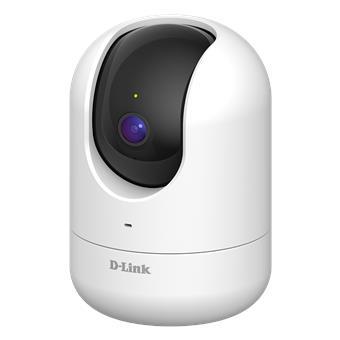 D-Link DCS-8526LH Full HD Pan & Tilt Wi-Fi Camera