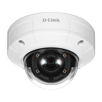 D-Link DCS-4602EV WDR kamera 2Mpix, POE