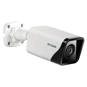 D-Link DCS-4712E 2-Megapixel H.265 Outdoor Bullet Camera
