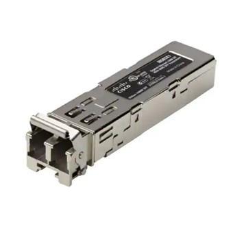 Cisco Gigabit Ethernet SX SFP modul,LC (MGBSX1)