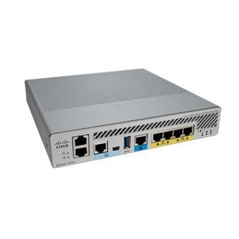 Cisco AIR-CT3504-K9
