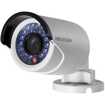Hikvision DS-2CD2014WD-I(4mm)1M,OD,PoE/DC,WDR,IR