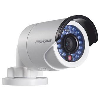 Hikvision IPC DS-2CD2020F-I(4mm)