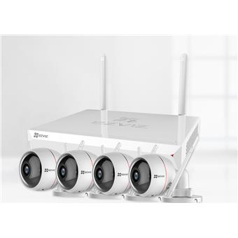 EZVIZ ezWireless KIT 4Ch