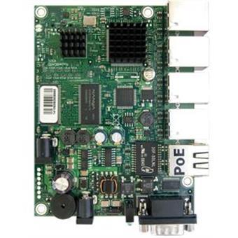 Mikrotik RB450G 680 MHz, 256 MB RAM, Router OS L5