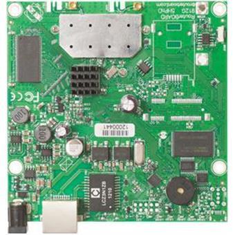 Mikrotik RB911G-5HPnD 600MHz, 32MB RAM, ROS L3