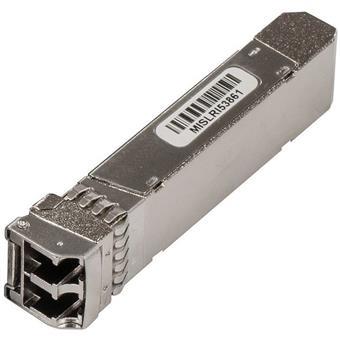 MikroTik SFP+ modul S+C61DLC10D, CWDM, SM, 10km, 1610nm, 2x LC