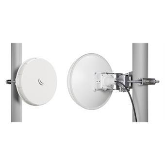 MikroTik nRAYG-60adpair, Wireless Wire nRAY, 60GHz, L3, kompletní spoj
