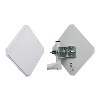 CYBERBAJT GigaEter 23dBi, ECONO 5,8 GHz, 10°, H/V