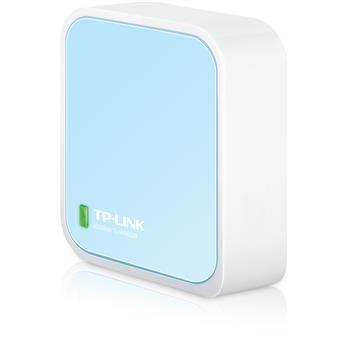 TP-LINK TL-WR802N AP N300 Router