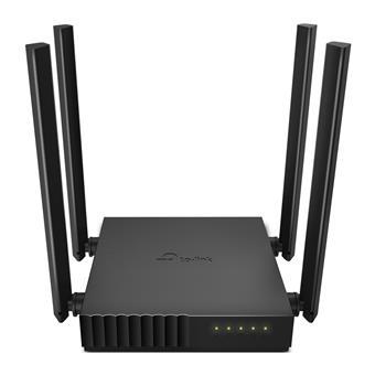 TP-link Archer C54 AC1200 WiFi DualBand Router/AP/extender